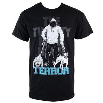 tričko pánske Terror - Dogs - VICTORY, VICTORY RECORDS, Terror