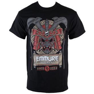 tričko pánske Emmure - Samuraj - VICTORY, VICTORY RECORDS, Emmure