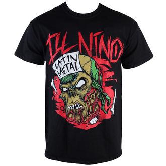 tričko pánske Ill Nino - Skate - VICTORY, VICTORY RECORDS, Ill Nino