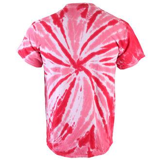 tričko pánske Emmure - Large E Logo Tye Dye - VICTORY, VICTORY RECORDS, Emmure