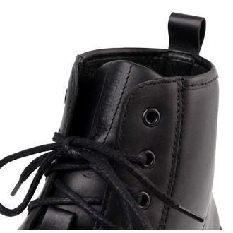 topánky pánske ALTER CORE - 7dírkové - Czadu - Black