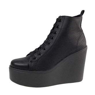 topánky dámske ALTER CORE - Bird PU - Black, ALTERCORE