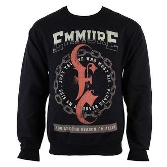 mikina pánska Emmure - Deadpool - VICTORY, VICTORY RECORDS, Emmure