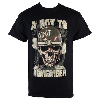 tričko pánske A Day To Remember - GTFO - VICTORY, VICTORY RECORDS, A Day to remember