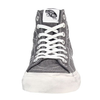 topánky VANS - SK8-HI - Decon (Overwashed) - BL, VANS