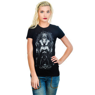 tričko dámske TOO FAST - Evil Queen, TOO FAST