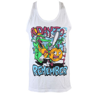 tielko pánske A Day To Remember - Orange You Glad - VICTORY, VICTORY RECORDS, A Day to remember