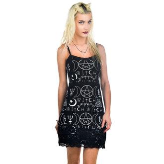 šaty dámske TOO FAST - Witch, TOO FAST