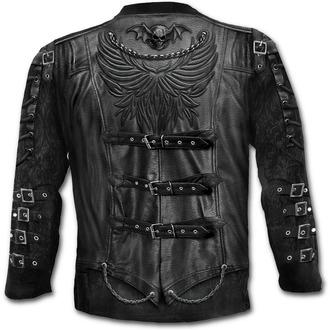tričko pánske SPIRAL - Goth Wrap - Black - W025M304