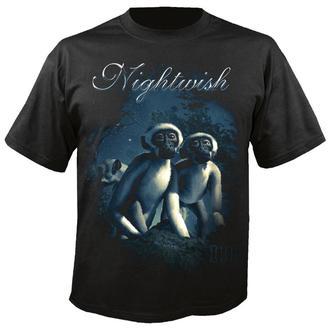 tričko pánske Nightwish - Primates - NUCLEAR BLAST, NUCLEAR BLAST, Nightwish