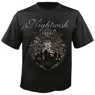 tričko pánske Nightwish - Dragonfly - NUCLEAR BLAST, NUCLEAR BLAST, Nightwish