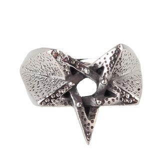 prsteň ETNOX - Pentagram - SR1600