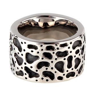 prsteň ETNOX - Pentagram