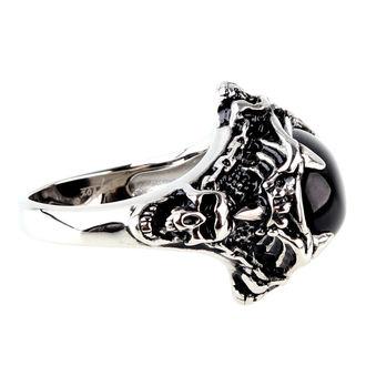 prsteň ETNOX - Gothic Beauty, ETNOX