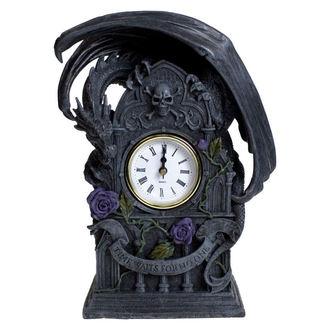 hodiny (dekorácia) Dragon Beauty, NNM