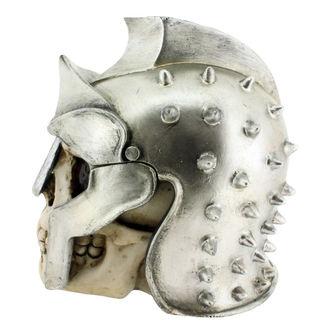 dekorácia Gladiator Skull