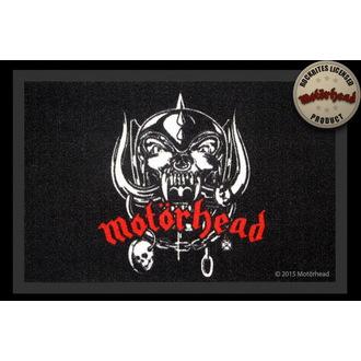 rohožka Motörhead - Logo - ROCKBITES, Rockbites, Motörhead