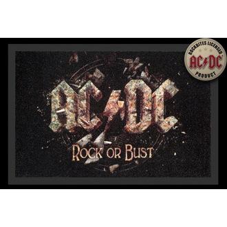 rohožka AC/DC - Rock or Bust - ROCKBITES, Rockbites, AC-DC