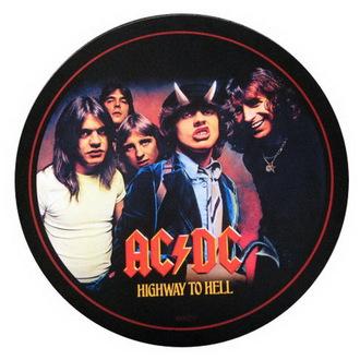 rohožka AC/DC - Highway-Foto- ROCKBITES, Rockbites, AC-DC