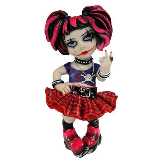 dekorácia (bábika) Little Miss Rebel, NNM