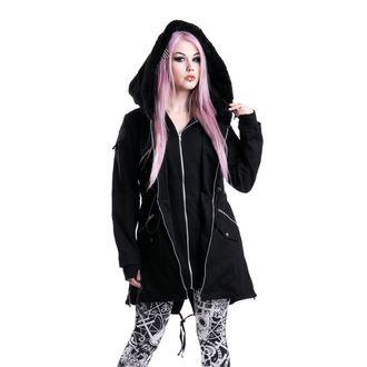 kabát dámsky VIXXSIN - 317 - Black
