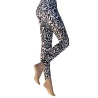 nohavice dámske (legíny) LEGWEAR - Zebra, LEGWEAR