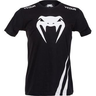 tričko pánske VENUM - Challenger - Black / Ice, VENUM