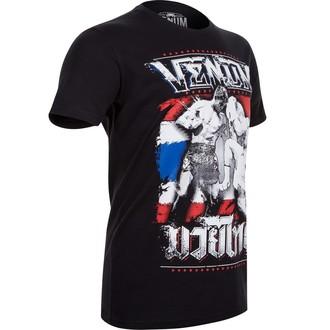 tričko pánske VENUM - Thai Chok - Black, VENUM