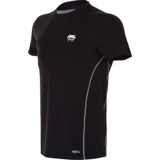tričko pánske (termo) VENUM - Contender Dry Tech - Black / Ice, VENUM