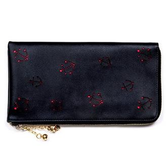 peňaženka (psaníčko) BANNED - Black, BANNED