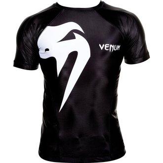 tričko pánske (termo) VENUM - Giant Rashguard - Black, VENUM