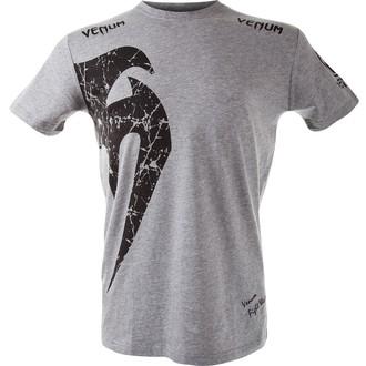 tričko pánske VENUM - Giant - Grey / Black, VENUM