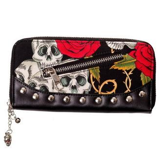 peňaženka BANNED