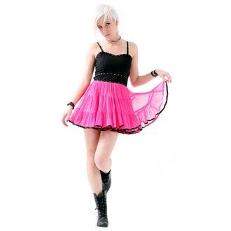 šaty dámske DEAD THREADS - Pink, DEAD THREADS