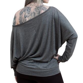 tričko dámske s dlhým rukávom HYRAW - Swallow, HYRAW