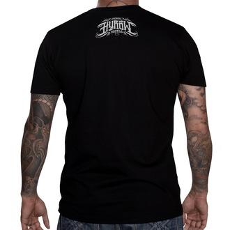 tričko pánske HYRAW - Grave, HYRAW