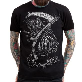 tričko pánske HYRAW - Reapinkg Hook, HYRAW