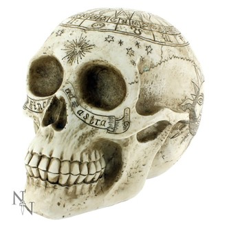 dekorácia Astrological Skull, Nemesis now