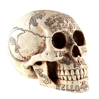 dekorácia Spirits Skulls, Nemesis now