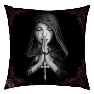 vankúš ANNE STOKES - Cushion Gothic Prayer, ANNE STOKES