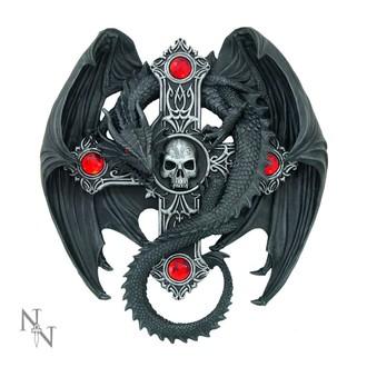 dekorácia Gothic Guardian