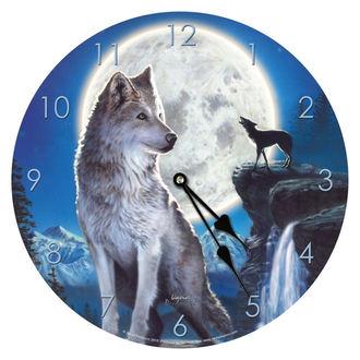 hodiny Blue Moon