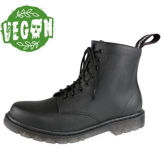 topánky ALTERCORE - Vegetarian - Black, ALTERCORE