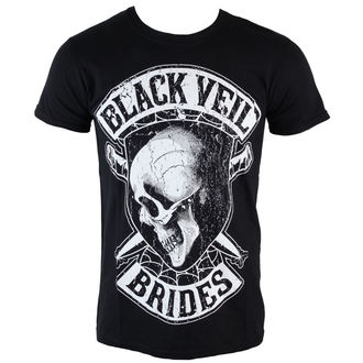 tričko pánske Black Veil Brides - Hollywood - ROCK OFF, ROCK OFF, Black Veil Brides