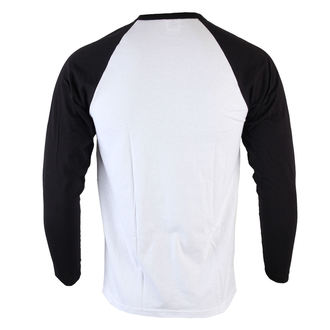 tričko pánske s dlhým rukávom Motörhead - Ace Of Spades - ROCK OFF