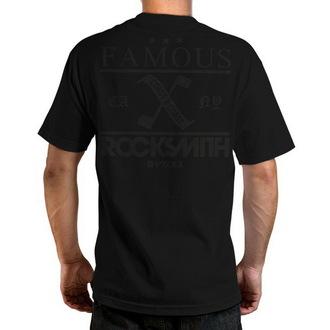 tričko pánske FAMOUS STARS & STRAPS - Boroughs, FAMOUS STARS & STRAPS