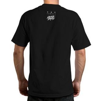 tričko pánske FAMOUS STARS & STRAPS - Nevermind - Black, FAMOUS STARS & STRAPS