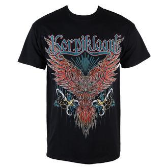 tričko pánske Korpiklaani - Owl - RAZAMATAZ, RAZAMATAZ, Korpiklaani