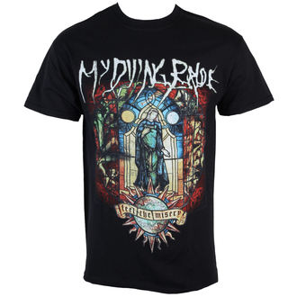 tričko pánske My Dying Bride - Feel The Misery - RAZAMATAZ, RAZAMATAZ, My Dying Bride
