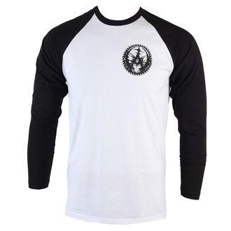 tričko pánske s dlhým rukávom Aborted - 666 Death Metal - RAZAMATAZ, RAZAMATAZ, Aborted